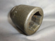 """1-5/16"""" Armstrong Tools 6-642 3/4"""" Drive 6 Point IMPACT SOCKET 1-5/16"""" USA"""