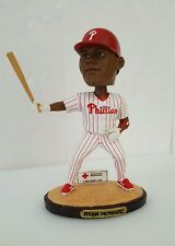 2006 Phillies Ryan Howard Bobble Figurine with Box - Collectors Edition