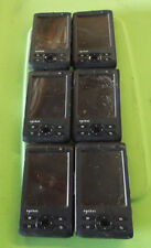 LOT OF 6, Socket SOMO 650-M Pocket PC 128MB PDA WM5 @N1