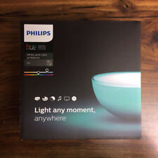 PHILIPS Hue White and color ambiance Go portable light Smart LED Light Exp Ship