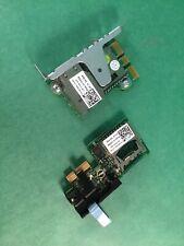 Dell 6YFN5 Internal Dual SD Card Module and iDRAC7 Remote Access Card 81RK6