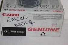 ORIGINAL CANON  Toner CLC 700 1421A002[AA] Noir