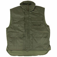 Mil-Tec Patternless Waistcoats for Men