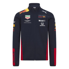 OFFICIAL REDBULL ASTON MARTIN RACING 2020 SEASON F1™ TEAM SOFTSHELL JACKET