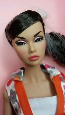 "NRFB DREAM TEEN Poppy Parker W Club Exclusive 2012 Integrity 12"" Doll"