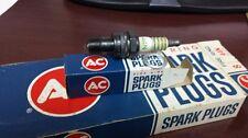 AC 44N SPARK PLUGS