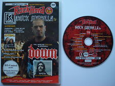 ROCK GUERILLA TV DVD VOL. 19 _ IN FLAMES _ Accept _ Iced Earth _ Powerwolf _ Wol