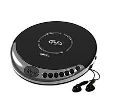 Jensen Cd-60c Personal Cd Player With Bass Boost (cd60c)
