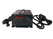 36V 18 AMP Golf Cart Battery Charger - Powerwise EzGo TXT