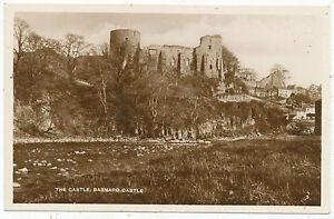 The Castle, Barnard Castle