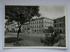 Cologna Veneta via dei Piccini vecchia cartolina