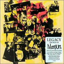 MANSUN - LEGACY: THE BEST OF MANSUN NEW CD