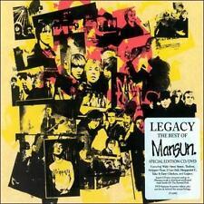 MANSUN - LEGACY: THE BEST OF MANSUN NEW CD
