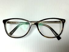 """WARBY PARKER """"DAISY 234"""" Eyeglasses Frame 54-17-142 Brown"""