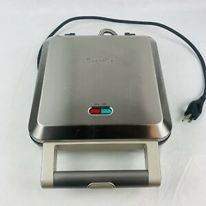 Breville Personal Pie Maker BP1640XL Dessert Machine Non Stick Tested Work