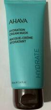 NWT AHAVA Hydration Cream Mask 100 mL/3.4 fl. oz