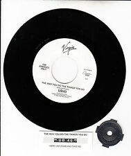 """UB40 The Way You Do The Things You Do & Here I Am (Come And Take Me) 7"""" 45 RARE!"""