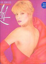 RUBI quiero bailar contigo SPAIN 1982 EX LP