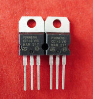 5 pcs STP36NE06 N-Channel Power MOSFET 60V 36A TO-220 ST