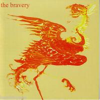 cd-album, The Bravery - Self Titled, 11 tracks