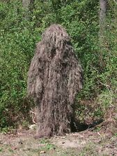 "Ghillie Suits ""Poncho"" Full Camouflage suit Mossy"