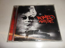 CD  Romeo Must die [Soundtrack]