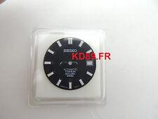 Genuine BLACK Dial SEIKO 7S25-00D0 SBDA001 AUTOMATIC TITANIUM SCUBA 200M