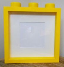 Handmade Personalised Square Photo & Picture Frames