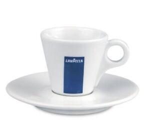 Lavazza 2 oz espresso cups 20002124