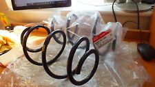 New Genuine Kia CEE'D 2012 Pair of front suspension springs   546301H531  K5