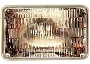 Headlight Bulb-Head Lamp Bulb(High Beam) ACDelco GM Original Equipment 4651