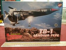 Imai Thunderbird 1 Landing Type Tb-1 Kit Gerry Anderson Thunderbirds Rare
