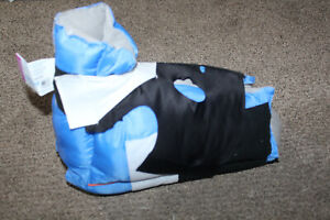 Prevalon Standard Pressure Relieving Heel Protector Boot Single Sage 7300 7302