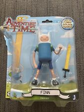 Adventure Time Finn Figura De Acción