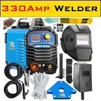 330 Amp Inverter Welder MMA Portable Welding Machine 240v. Welding Tools