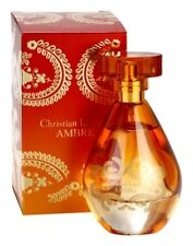Avon Christian Lacroix Ambre EDP for her brand new and sealed discontinued