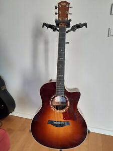 Taylor Gitarre Model 716 ce