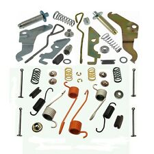Drum Brake Hardware Kit-Drum Rear Carlson H2345
