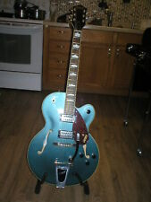 NEW GRETSCH G2420T STREAMLINER HOLLOW BODY - FREE SHIPPING TO LOWER US