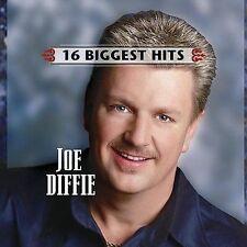 Diffie, Joe : 16 Biggest Hits CD