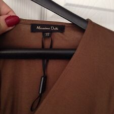 Brand New With Tags, Massimo Dutti Dress