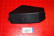 Mercedes Benz W124 Suppressor Housing Protective Trim 1041500066