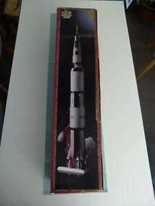 Revell History Makers 1:96 Saturn V /Apollo 11 Bausatz von 1982