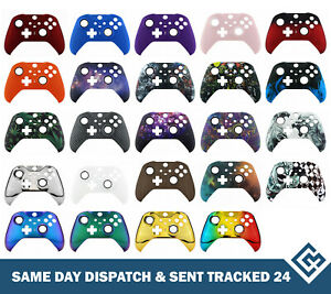 Xbox Elite Series 2 Custom Controller Replacement Front Faceplate Shell