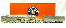 LIONEL 6-11469 Pilot AC-12 Cab Forward Loco w/Legacy Un-Decorated NIB