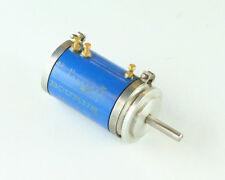 3550S-74-202 BOURNS potentiometer 2 kOhm Multiturn 2k ohm