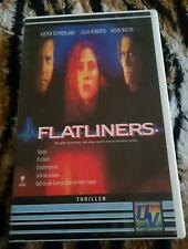 Flatliners (VHS)