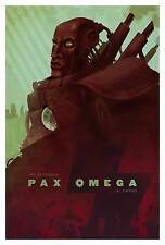 Pax Omega (Pax Britannia), Al Ewing, Very Good condition, Book