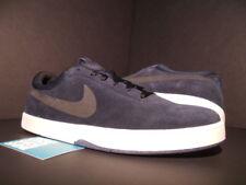 2011 Nike Dunk ERIC KOSTON SB OBSIDIAN BLACK ROYAL BLUE WHITE 442476-402 NEW 10