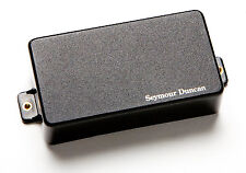Seymour Duncan AHB-2 Blackouts Metal Active Bridge Humbucker - black